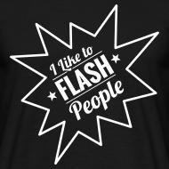 Design ~ I Flash People