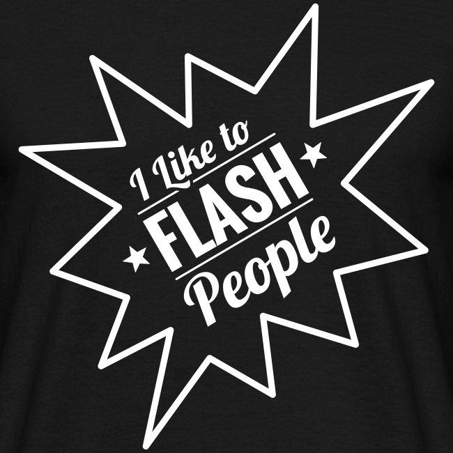I Flash People