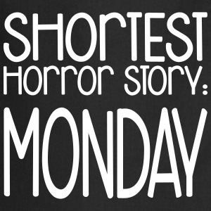 Shortest Horror Story: Monday Esiliinat - Esiliina