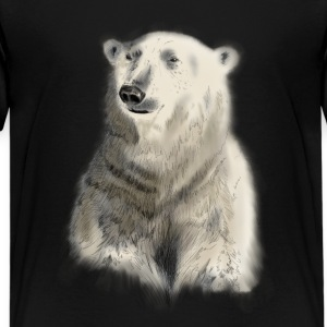 Polar Bear Shirts - Teenage Premium T-Shirt