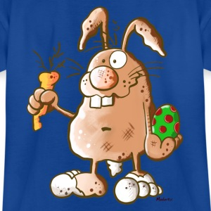 Funny Easter Bunny Shirts - Kids' T-Shirt