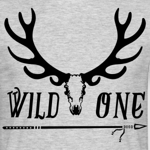 Wild one T-Shirts - Men's T-Shirt