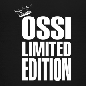 OSSI LIMITED EDITION - Kinder Premium T-Shirt - Kinder Premium T-Shirt