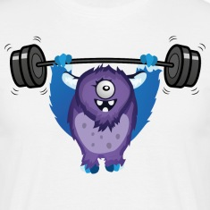 Unleash the monster, free your Monster T-Shirts
