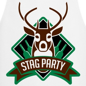 Bachelor / Stag Party  Aprons - Cooking Apron