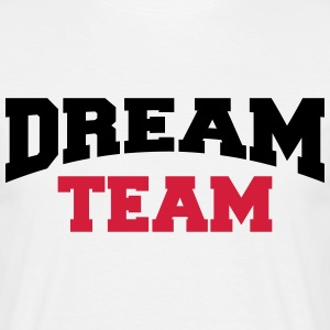 Dream Team T-skjorter - T-skjorte for menn
