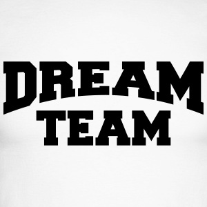 Dream Team Long sleeve shirts - Men's Long Sleeve Baseball T-Shirt