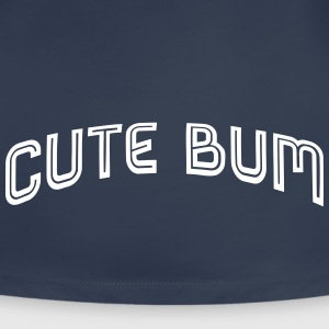 Cute Bum T-Shirts - Frauen Premium T-Shirt
