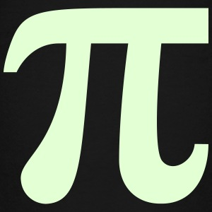 π / ∏ / Pi (Mathematics / Geometry) Shirts - Teenage Premium T-Shirt