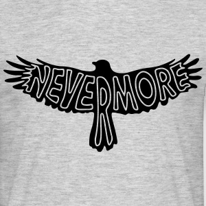 Nevermore 2 T-Shirts - Men's T-Shirt