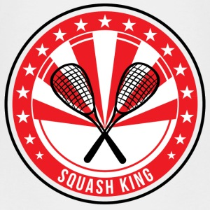 Squash King / Sport Shirts - Teenager Premium T-shirt