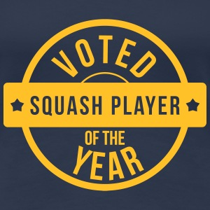 Squash Player of the year / Sport Tee shirts - T-shirt Premium Femme