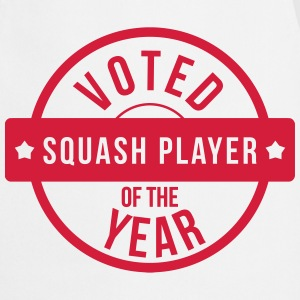 Squash Player of the year / Sport Esiliinat - Esiliina