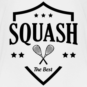 Squash / Sport Shirts - Teenage Premium T-Shirt