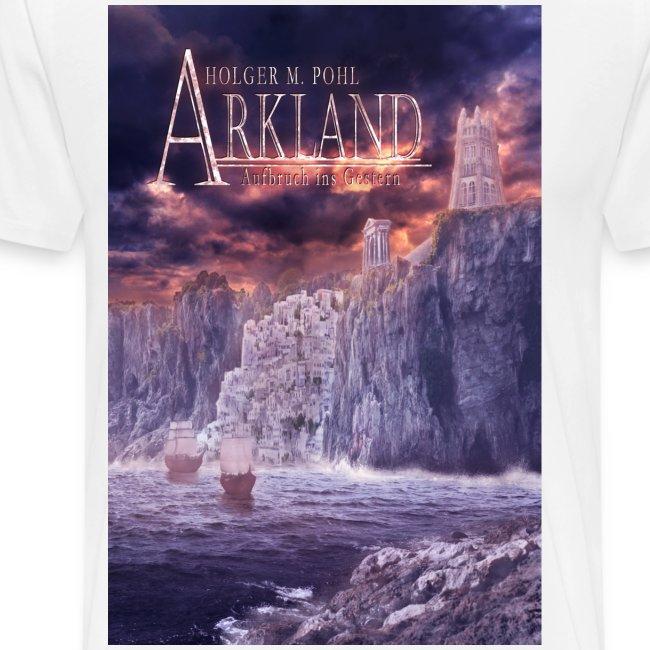 """Arkland 1"" farbig  (T-Shirt Männer)"