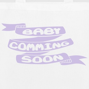 baby_13_1f Bags & Backpacks - EarthPositive Tote Bag