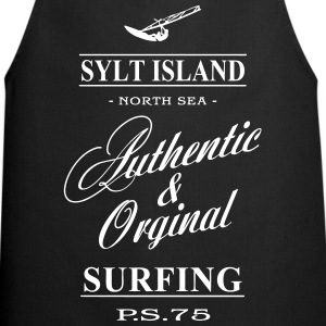 Sylt Surfing  Aprons - Cooking Apron