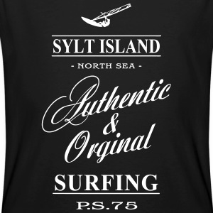 Sylt Surfing Tee shirts - T-shirt bio Homme