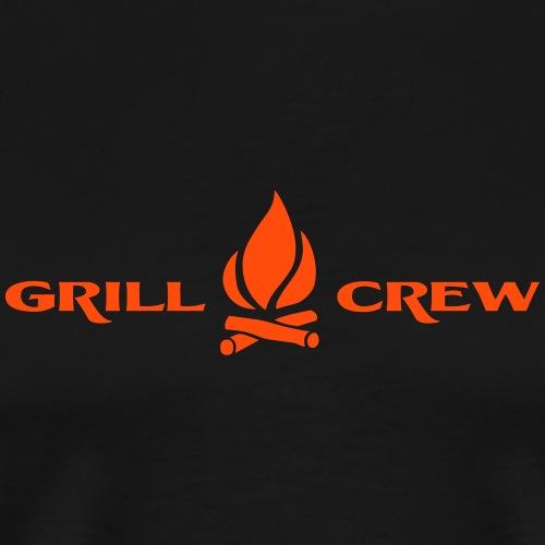 Grill Crew