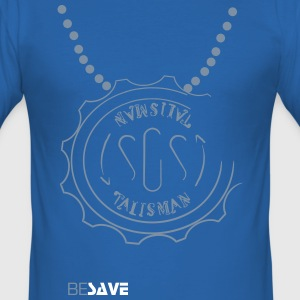 BESAVE - slim fit T-shirt