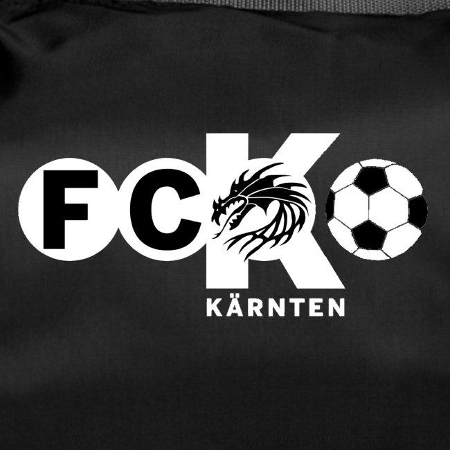 FCK-Spuattaschale