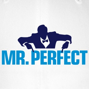 Mr. Perfect Lippikset & myssyt - Flexfit lippis