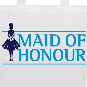 The maid of honor Bags & Backpacks - Tote Bag