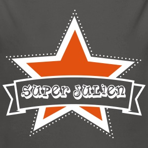 super julien Sweats - Body bébé bio manches longues