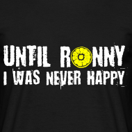 Design ~ Until Ronny