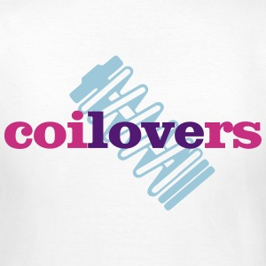 Love Coilovers T-Shirts - Frauen T-Shirt