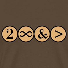 To Infinity and beyond! Love, Valentines Day, Math Tee shirts