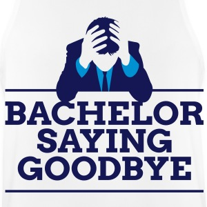 A bachelor says goodbye! Sports wear - Men's Breathable Tank Top