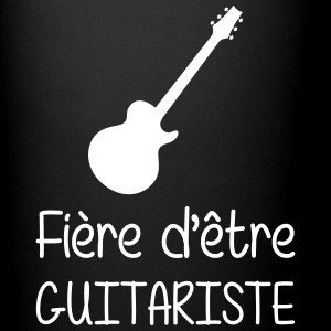 Guitariste / Guitare / Rock / Metal / Musique Mugs & Drinkware - Full Colour Mug