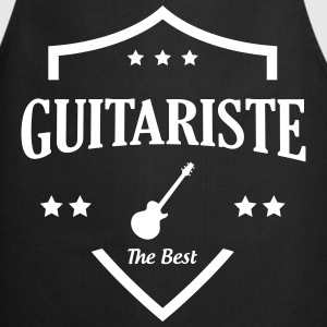Guitariste / Guitare / Rock / Metal / Musique  Aprons - Cooking Apron