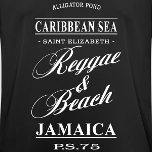 Jamaica - Reggae & Beach T-Shirts - Men's Breathable T-Shirt