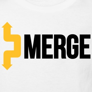 merge_hero7_2f Shirts - Kids' Organic T-shirt