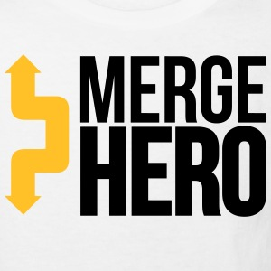 merge_hero5_2f Shirts - Kids' Organic T-shirt