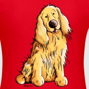 Happy Cocker Spaniel T-Shirts - Women's T-Shirt