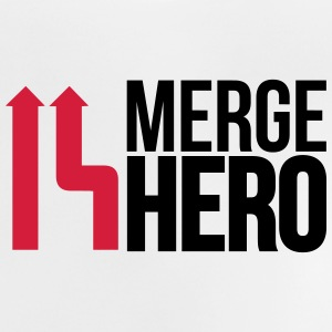 merge_hero9_2f Shirts - Baby T-Shirt