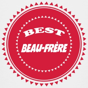 Best beau-frère 111 T-Shirts - Teenager Premium T-Shirt