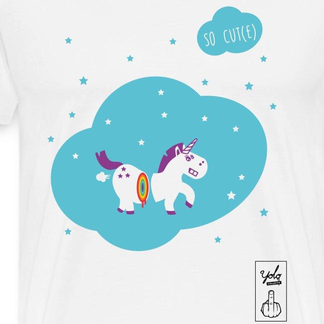 unicorn cut(e)