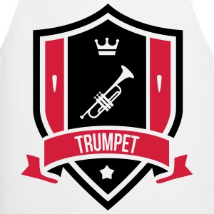 Trumpeter / Trumpet / Music / Musician / Jazz  Aprons - Cooking Apron
