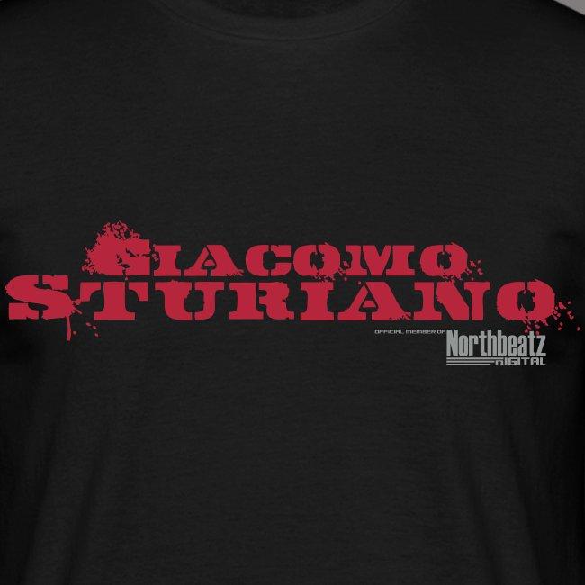 Sturiano member