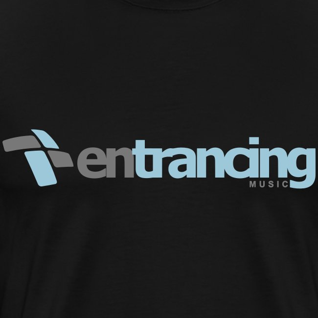Shirt colored logo