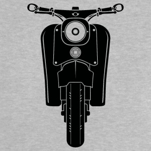 schwalbe moped T-Shirts - Baby T-Shirt