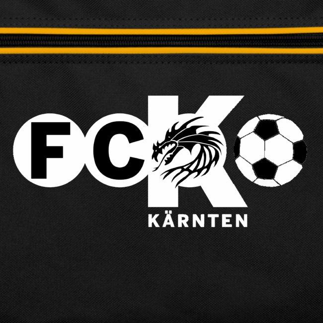 FCK-Retroumhängetaschale