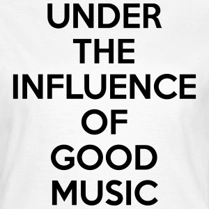 Under Influence   Tee shirts - T-shirt Femme