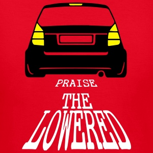 Praise the lowered T-Shirts - Frauen T-Shirt