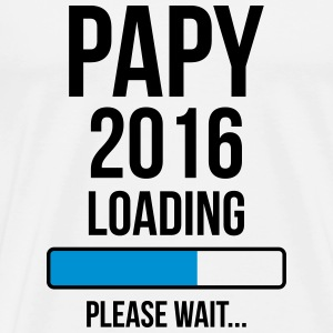 Papy Loading ... / Grand-Père / Papi / Grand Pere Tee shirts - T-shirt Premium Homme