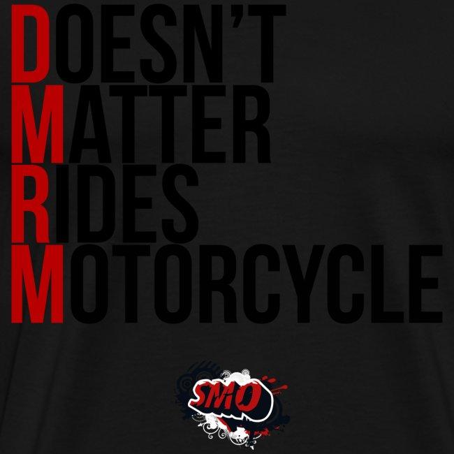 DMRM Vertical